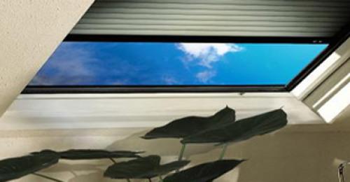Dachfensterrollladen